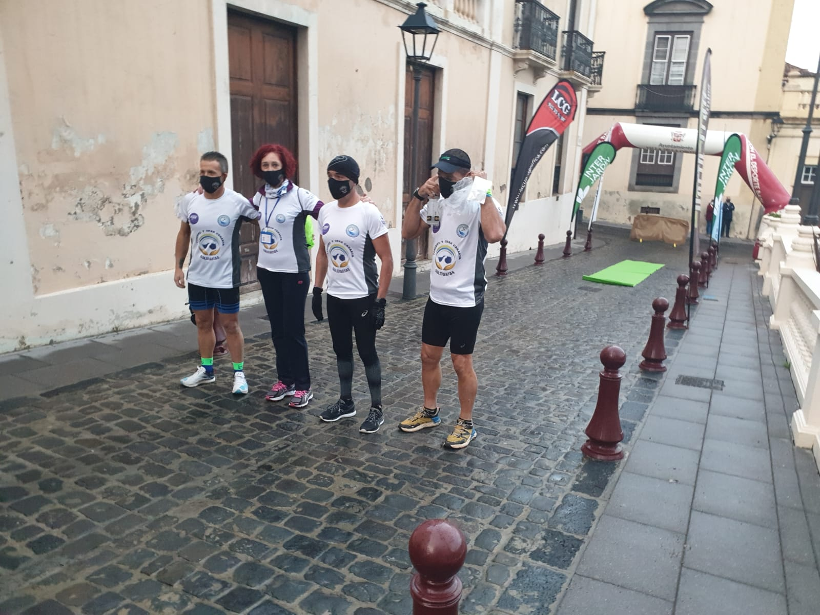Reto Solidario Club Veredas Atauro